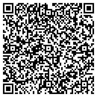 QR-код с контактной информацией организации ВодаУра, КП
