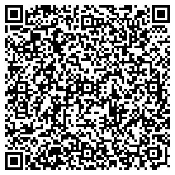 QR-код с контактной информацией организации Колбе Украина, ООО
