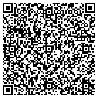 QR-код с контактной информацией организации Камины от Вадима, ЧП