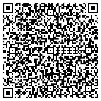QR-код с контактной информацией организации Имперей, ООО