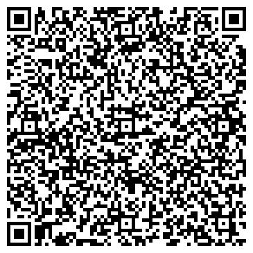 QR-код с контактной информацией организации Банька, ЧП