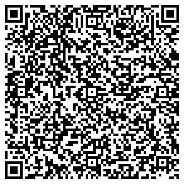 QR-код с контактной информацией организации Жар-птица, Банный центр