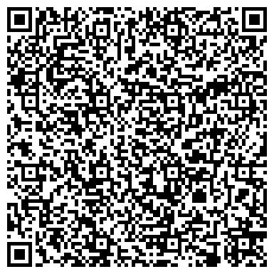 QR-код с контактной информацией организации Геозонд, ЧП