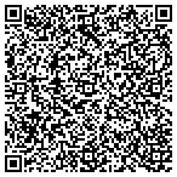 QR-код с контактной информацией организации Електросистемы Мегалит, ООО