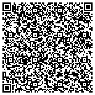 QR-код с контактной информацией организации ООО Барракуда - Монтаж современных систем отопления
