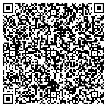 QR-код с контактной информацией организации УЗЕЛ СВЯЗИ И РАДИОНАВИГАЦИИ ФИЛИАЛ