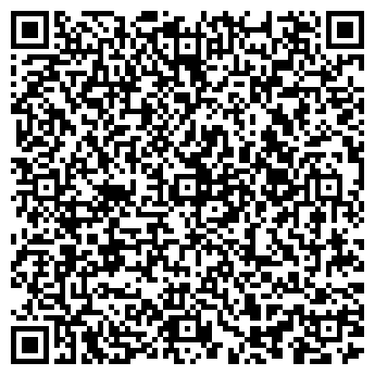 QR-код с контактной информацией организации Мет-алл, ООО