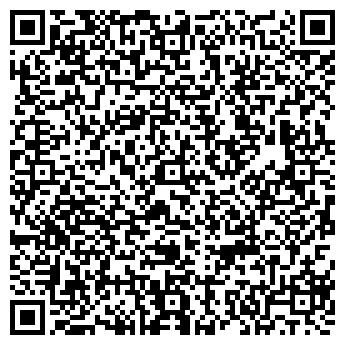 QR-код с контактной информацией организации Леготерм, ООО