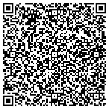 QR-код с контактной информацией организации Максбуд79, ООО