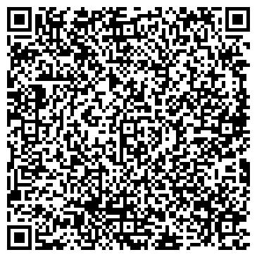QR-код с контактной информацией организации Теплогазбуд, ЧП