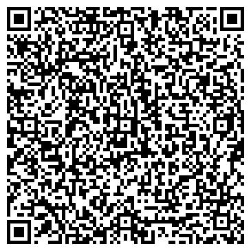QR-код с контактной информацией организации Студия СадИнсайд, ЧП