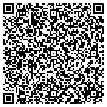 QR-код с контактной информацией организации ТрансЛендГруп, ООО