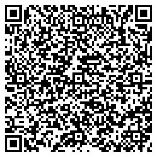 QR-код с контактной информацией организации ЗАО ВОЛГОТЕЛКОМ