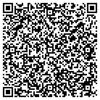 QR-код с контактной информацией организации ЧП Алексеев