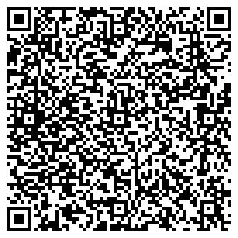 QR-код с контактной информацией организации ТЕЛЕРОСС-ВОЛГОГРАД, ЗАО