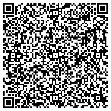 QR-код с контактной информацией организации Приватзеленбуд, ЧП