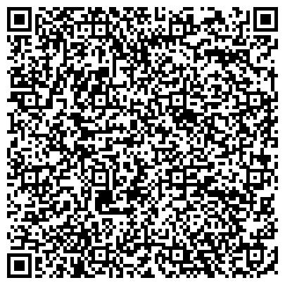 QR-код с контактной информацией организации Компания РОДОС — ворота автоматические, автоматика для ворот, шлагбаумы, роллеты
