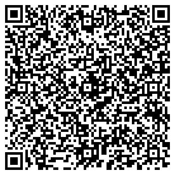 QR-код с контактной информацией организации ЧП Аргумент