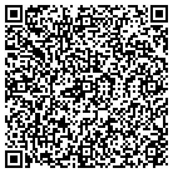 QR-код с контактной информацией организации СПД Егоров