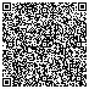 QR-код с контактной информацией организации чп Плавун