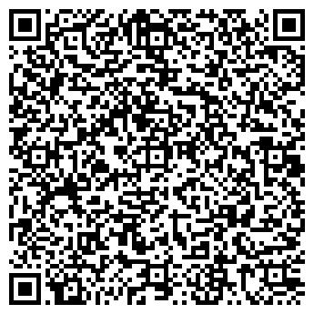 QR-код с контактной информацией организации Эвал-электро, СПД