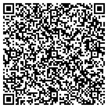 QR-код с контактной информацией организации Форт-электро, ООО