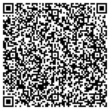 QR-код с контактной информацией организации Электромонтажник, КООП