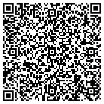 """QR-код с контактной информацией организации ООО """"ТЕПЛОЕНЕРГОБУД"""""""