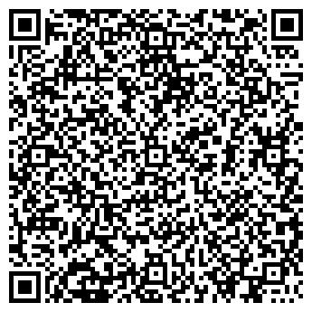 QR-код с контактной информацией организации ЧП «Циклон — К»
