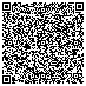 QR-код с контактной информацией организации Субъект предпринимательской деятельности Kont&Vent&Service