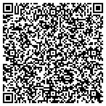 QR-код с контактной информацией организации Субъект предпринимательской деятельности ФЛП Могилев А. В.