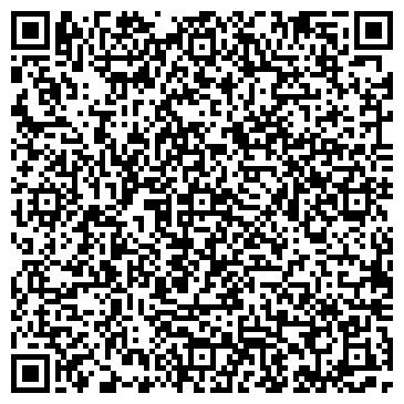 QR-код с контактной информацией организации ТОВ «АЛЬЯНС-ЭНЕРГОСЕРВИС»