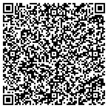 QR-код с контактной информацией организации Траектория, Риэлторская компания
