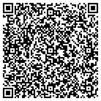 QR-код с контактной информацией организации ШКОЛА-ГИМНАЗИЯ № 6