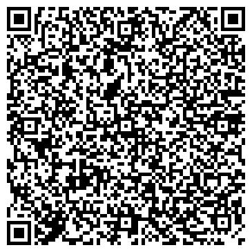QR-код с контактной информацией организации Climatech