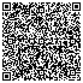 QR-код с контактной информацией организации СПД Черкас Е. Н.