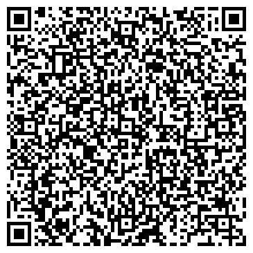QR-код с контактной информацией организации ООО Универсалпостач