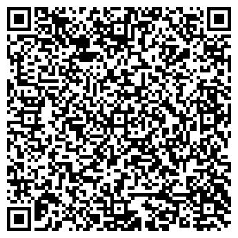 """QR-код с контактной информацией организации ЧП """"Фасад-альп"""""""