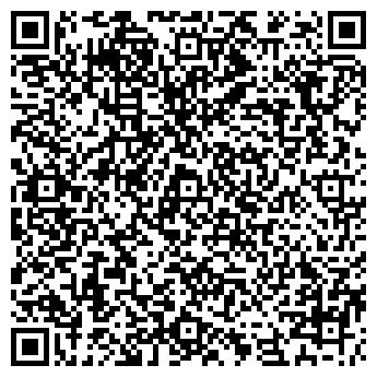 QR-код с контактной информацией организации ЧП Денисенко В.В.