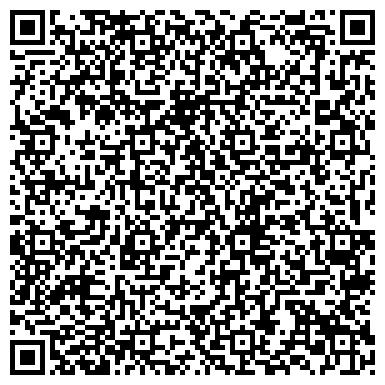 """QR-код с контактной информацией организации ООО""""Центр Энергосберегающих технологий «КУБ""""»"""