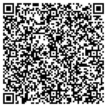 QR-код с контактной информацией организации Селезнёв