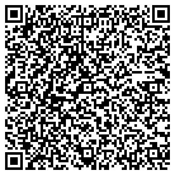 QR-код с контактной информацией организации ПРОЕКТСВЯЗЬСТРОЙ