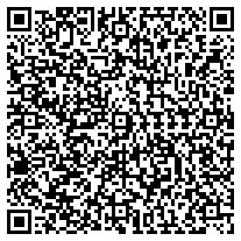 QR-код с контактной информацией организации Укрмлын, ЧАО
