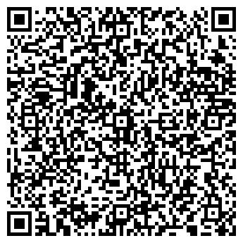 QR-код с контактной информацией организации Мастер-Люкс, ЧП