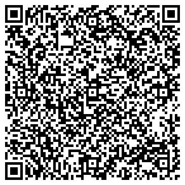QR-код с контактной информацией организации Артвигор, ООО