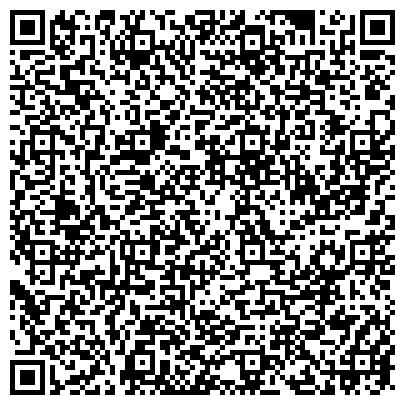 QR-код с контактной информацией организации ТЕЛЕФОННЫЙ УЗЕЛ КРАСНОАРМЕЙСКОГО РАЙОНА ОАО ВОЛГОГРАДЭЛЕКТРОСВЯЗЬ