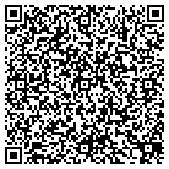 QR-код с контактной информацией организации Будекстра, ООО