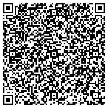 QR-код с контактной информацией организации Интерпромстрой, ООО