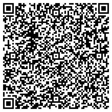 QR-код с контактной информацией организации Лига-Тэкс, МЧП ПКФ