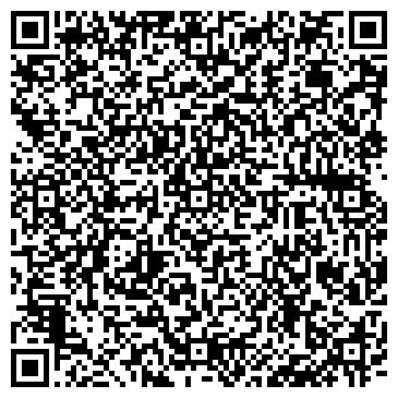 QR-код с контактной информацией организации ВотерВоркс, ООО (WaterWorks)